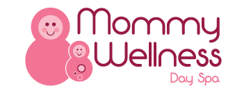 Mommy Wellness Logo Bazinga Parties Cape Town