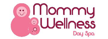 Mommy Wellness Logo Bazinga Parties Cape Town