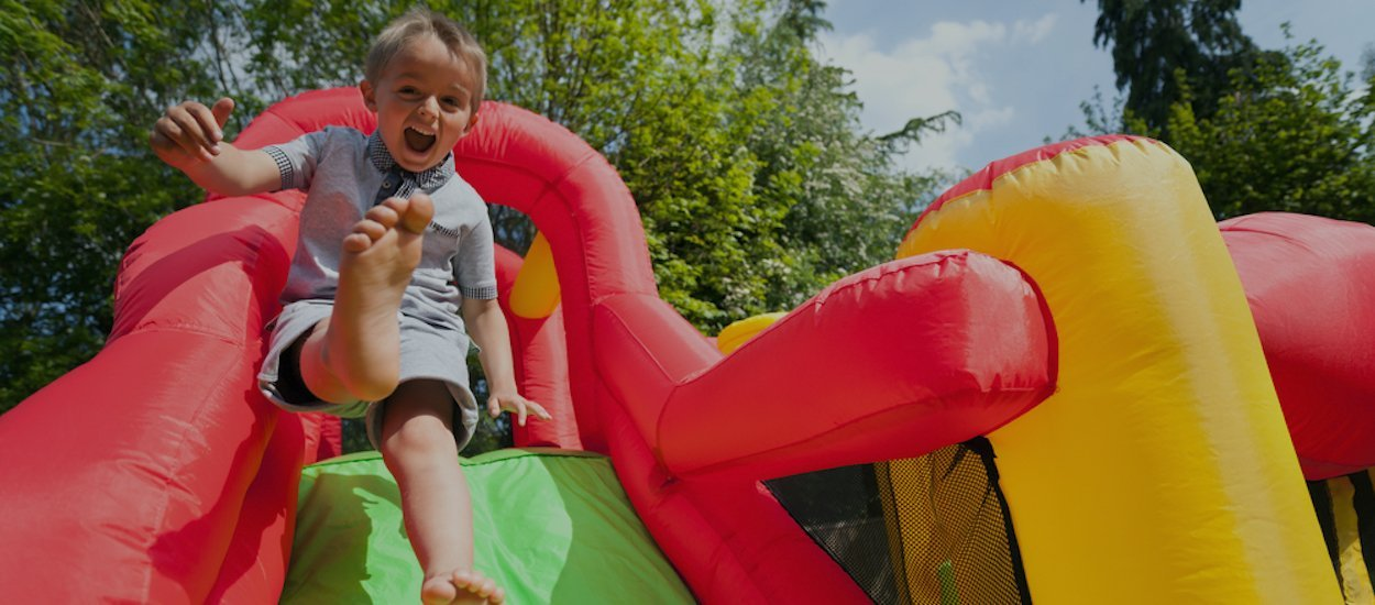 Jumping Castle for Rent Cape Town