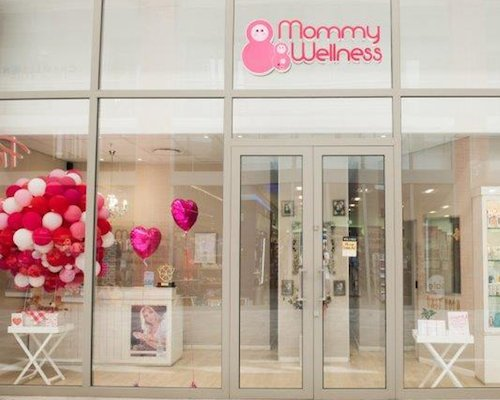Mommy Wellness Spa Kids Party Venue Somerset West