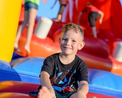 Bounce Jumping Castles Southern Suburbs