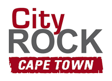 City Rock Cape Town Logo Bazinga Parties