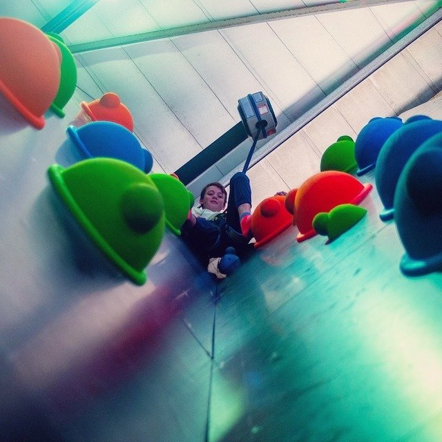 Children's Rush Party Venue Claremont