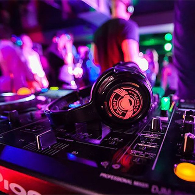 Silent Disco Kids Party Cape Town