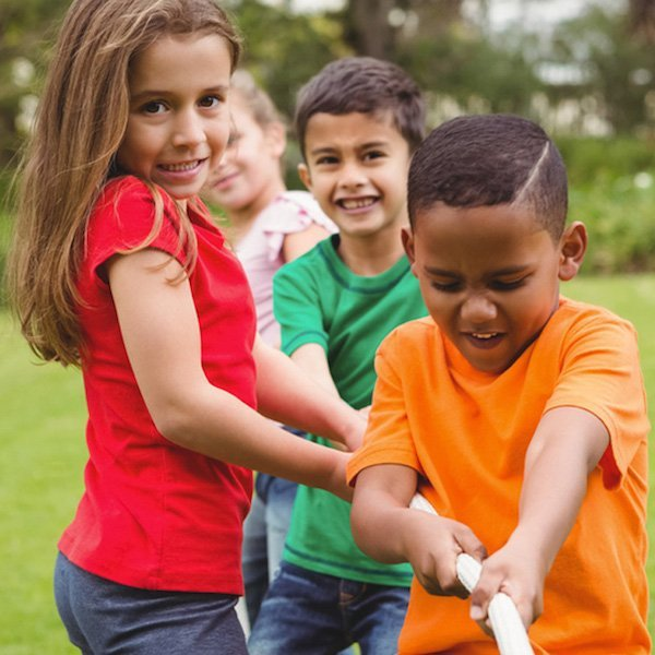 Kids Party Games Cape Town Bazinga Parties