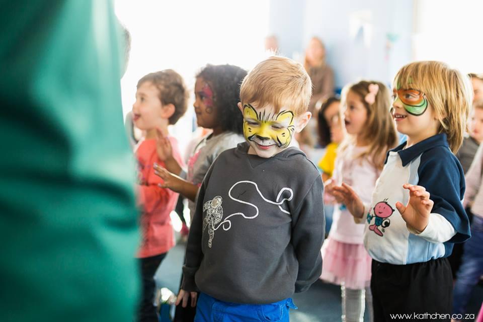 event entertainment party planning children