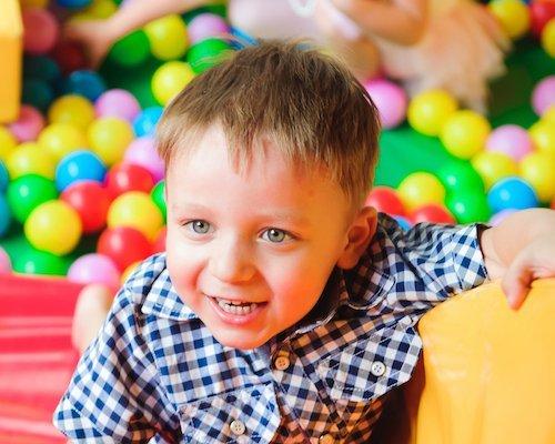 Little Legends Soft Play Stellenberg