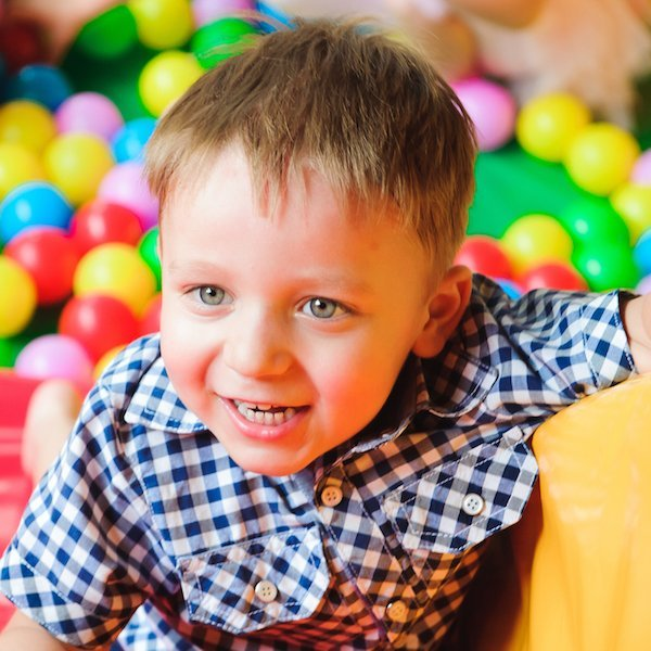 Soft Play Hire Cape Town Bazinga Parties