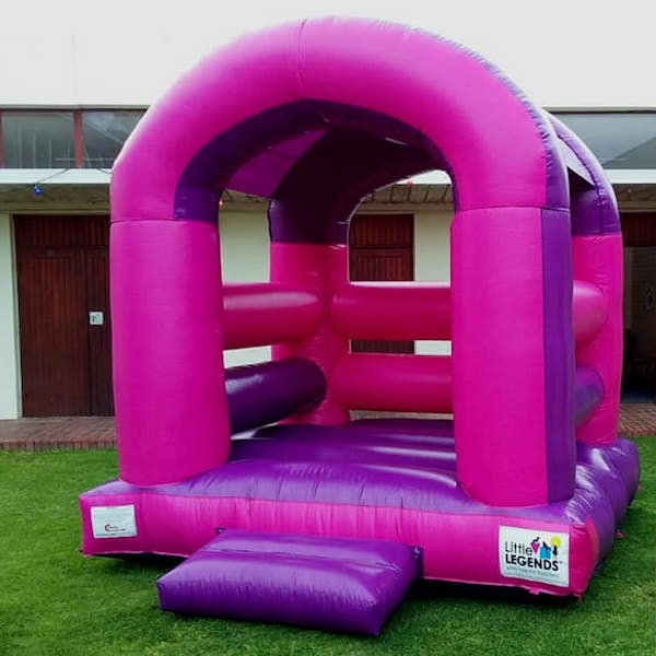 Princess Jumping Castle Rental Cape Town