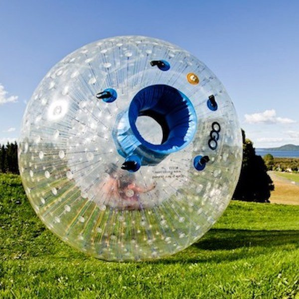 Event Inflatable Zorb Rental Cape Town